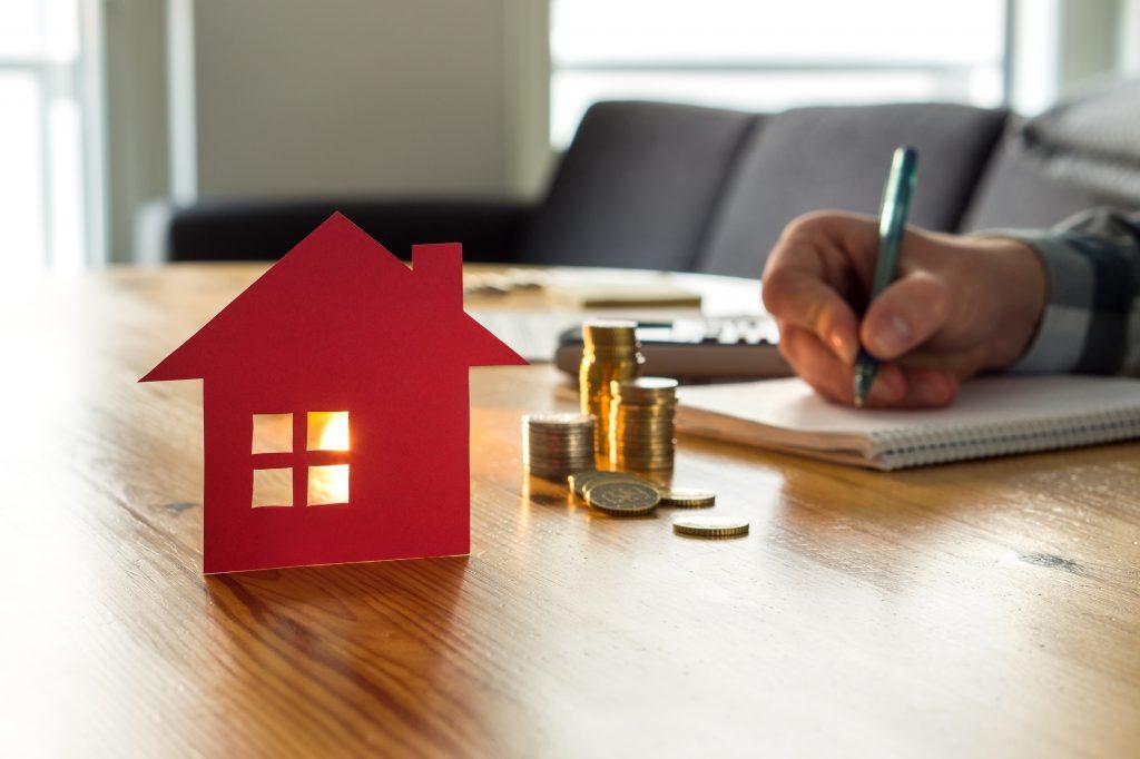 pourquoi calculer son cr dit immobilier immobilier. Black Bedroom Furniture Sets. Home Design Ideas